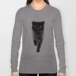 Old Girl Long Sleeve T-shirt