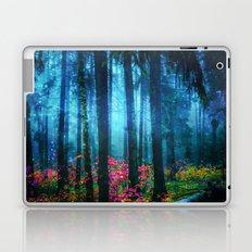 Magicwood #Night Laptop & iPad Skin
