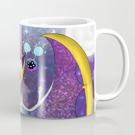 Nebby & Nebby Jr. Coffee Mug