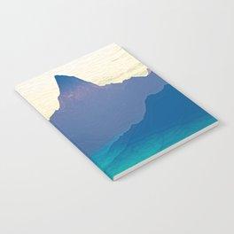 Green Valley Landscape Notebook