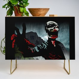 A Cold Welcome Credenza