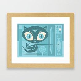 Sole Seeker Framed Art Print