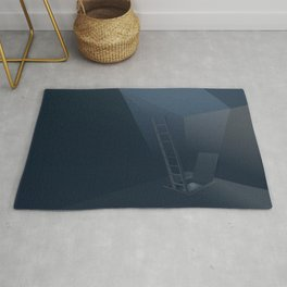 Escape the room Rug