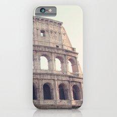 Colosseum iPhone 6s Slim Case