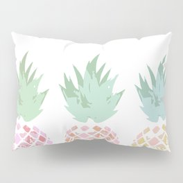 Pineapple Party Pillow Sham
