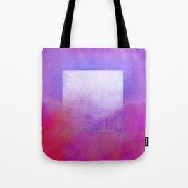 Square Composition VI Tote Bag