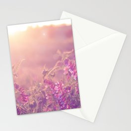 World Sun Stationery Cards