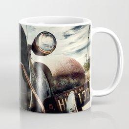 A Terlingua Native Coffee Mug