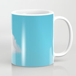 Happy Cloud Coffee Mug