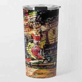 Untitled 2018, No. 17 Travel Mug