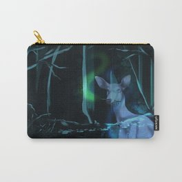 Always - Alan Rickman Tribute Carry-All Pouch