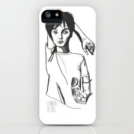 pulp- Jarvis iPhone Case