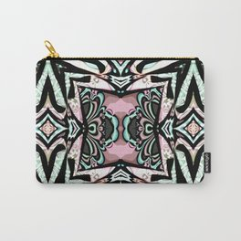 Tribal Chic Carry-All Pouch