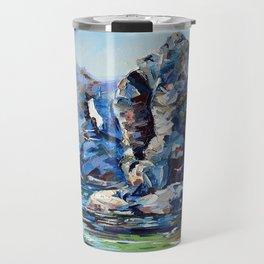 Grotto Travel Mug