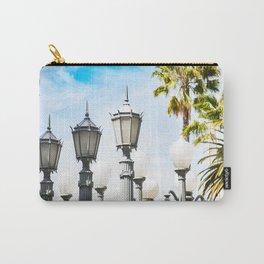 Urban City Lights - LA Carry-All Pouch
