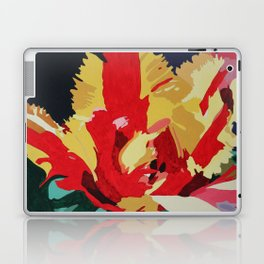 Parrot Tulip Abstract Laptop & iPad Skin
