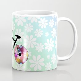 Enjoy a magical ride Coffee Mug