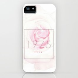 Must Be Loving Someone iPhone Case