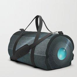 Shield Duffle Bag