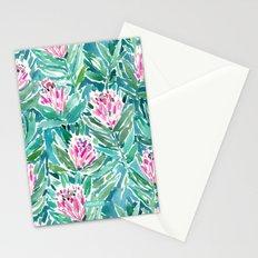 PROTEA PARADISE Stationery Cards