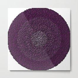 purple stones Metal Print