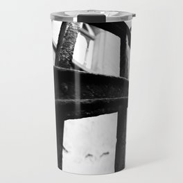 Bannister Travel Mug