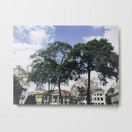 Casco Viejo, Panama Metal Print
