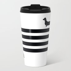 (Very) Long Dog Travel Mug