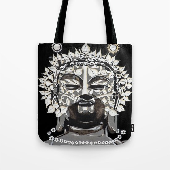 The Bodhi Tree Tote Bag