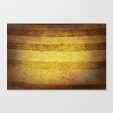 Focus on the stairs Canvas Print
