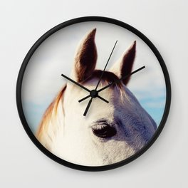 All Ears Wall Clock