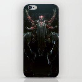Widow iPhone Skin