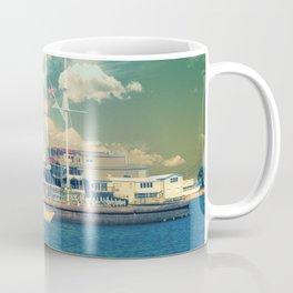 Set Sail Coffee Mug