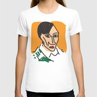 picasso T-shirts featuring Picasso by John Sailor