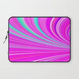 Re-Created Slide15 by Robert S. Lee Laptop Sleeve