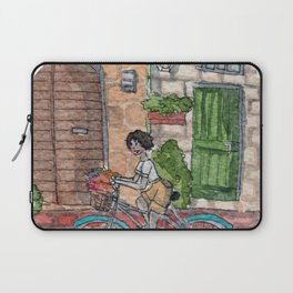 Strolling Laptop Sleeve