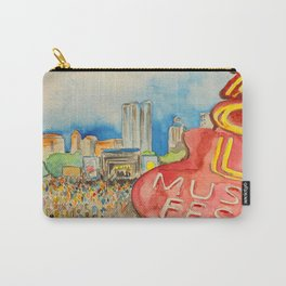 ACL Festival Carry-All Pouch