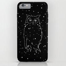 Owl Constellation  iPhone 6 Plus Tough Case
