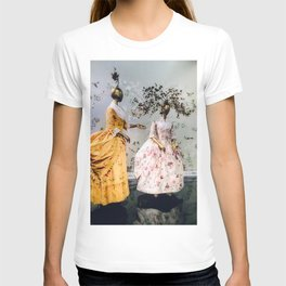 China Through The Looking Glass 3 T-shirt