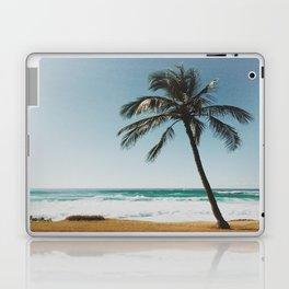 By the Beach  Laptop & iPad Skin