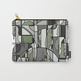 A Simple Song Carry-All Pouch