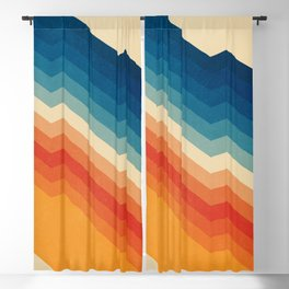 Barricade Blackout Curtain