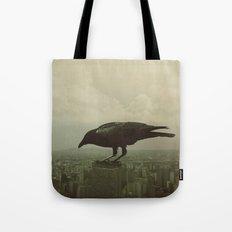 Marvin II Tote Bag