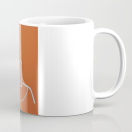be you. Coffee Mug