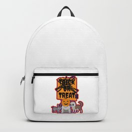 Trick or Treats Spooky Dogs Backpack