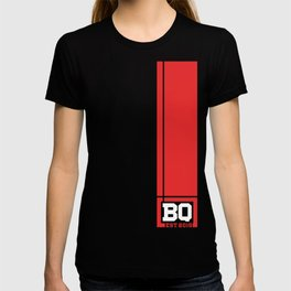 BQ - Flagging Red T-shirt