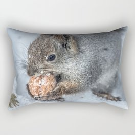 Magic Nutcracker Rectangular Pillow