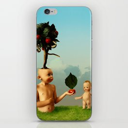 A New Breed iPhone Skin