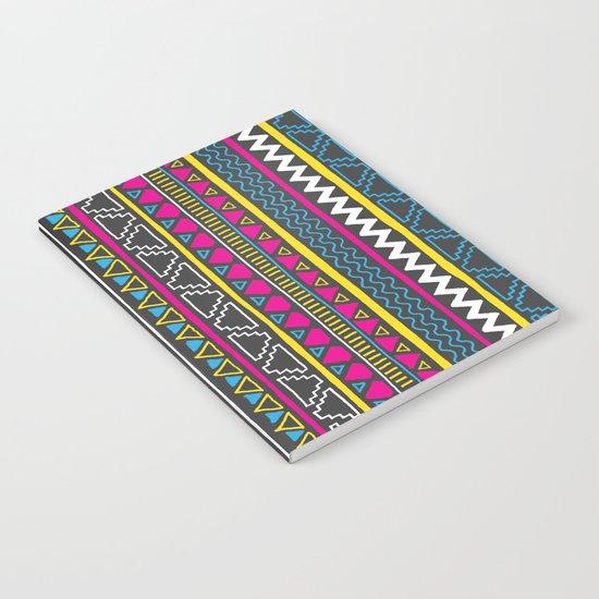 Keef Notebook