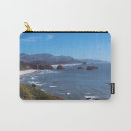 Ecola State Park Carry-All Pouch
